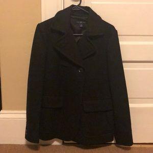 Gently worn Pea Coat